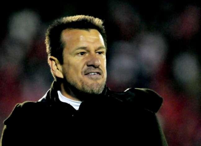 Ex-atleta atuou e treinou o clube gaúcho (Ricardo Rímoli/LANCE!Press)
