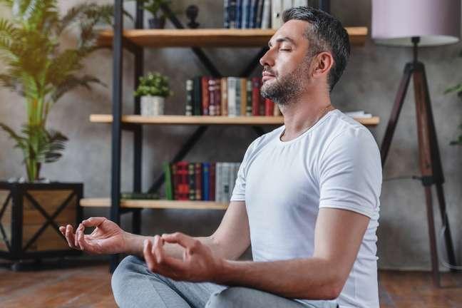 A visualização é muito importante na meditação e é uma criação que pode mudar a sua vida