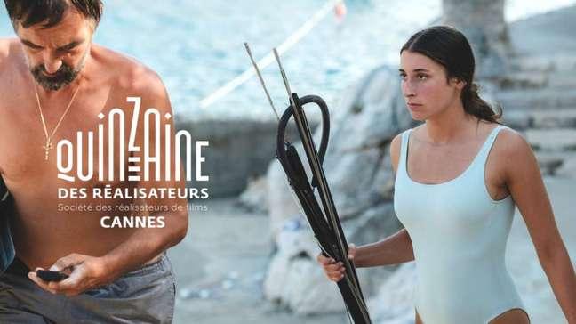 """""""Murina"""" é uma coprodução da brasileira RT Features e de Martin Scorsese"""