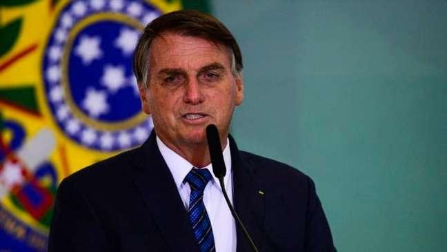 Bolsonaro Coin foi criada para representar a força da candidatura de Jair Bolsonaro em 2022