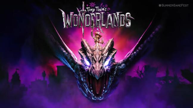 Tiny Tina's Wonderlands (Divulgação/Gearbox)