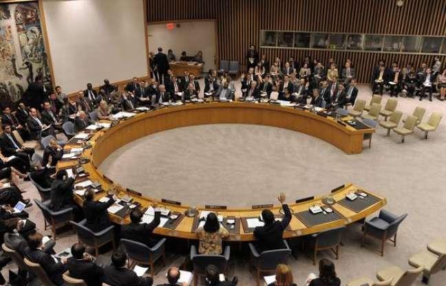 Governo brasileiro ocupará assento após 11 anos