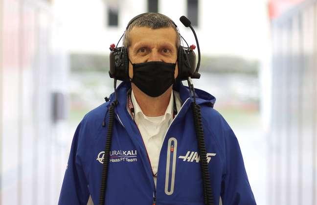 Guenther Steiner gostaria de ter um piloto americano na equipe