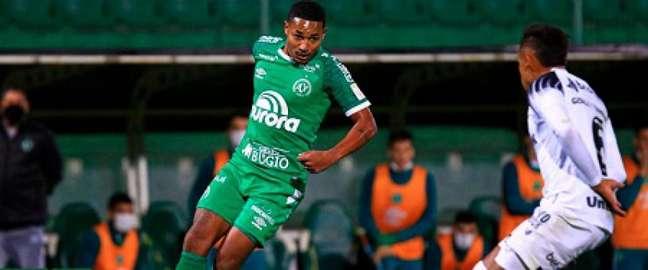 Equipe vem de empate sem gols contra o Ceará (Divulgação/Chapecoense)