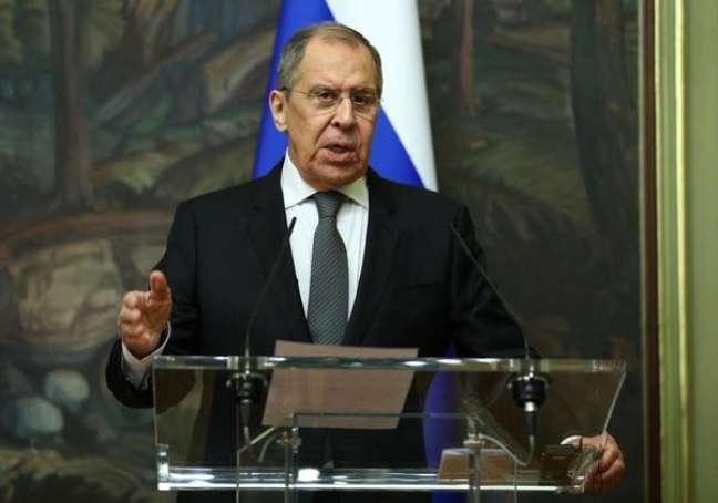 Borrell deu detalhes da 'nova estratégia' nas relações com a Rússia