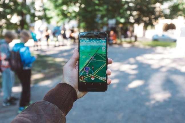 Pokémon Go marcou a primeira experiência com AR para muitas pessoas