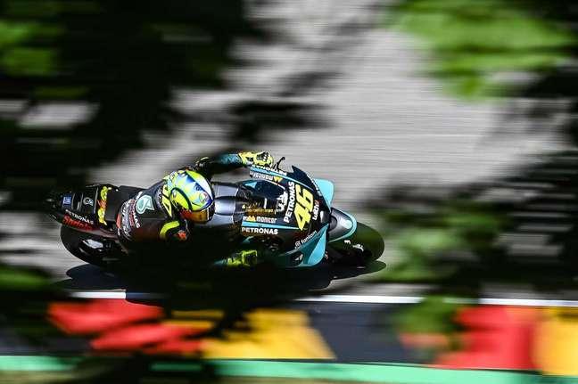 Valentino Rossi ainda não sabe qual o futuro da carreira