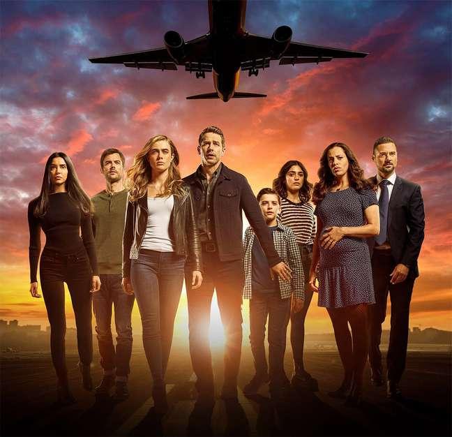 Série 'Manifest' pode ser salva pela Netflix