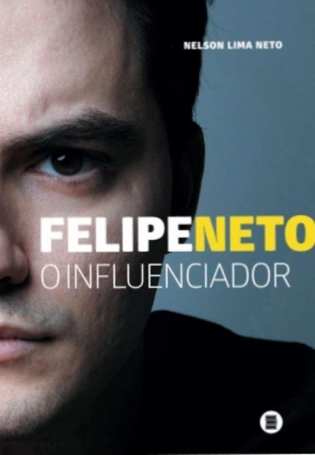 Felipe fez elogios à sua biografia não autorizada