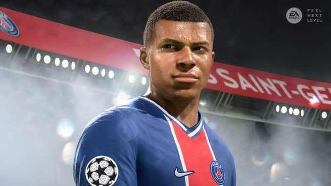 Promoção da PS Store tem FIFA 21 e outros jogos