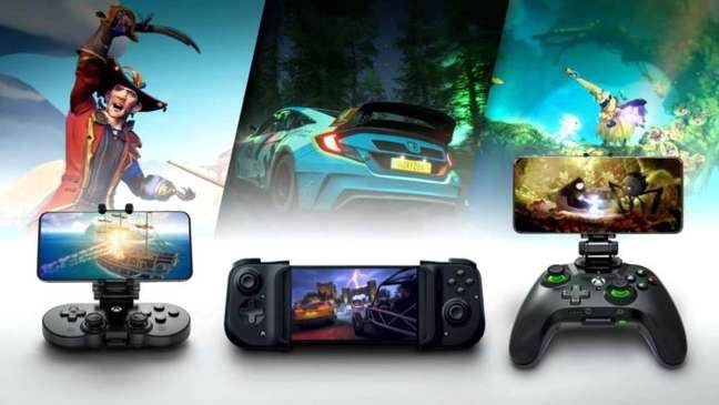 Xbox Cloud parece estar rodando mais rápido