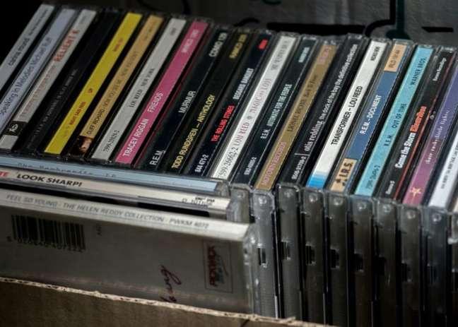 Lossless é a qualidade do CD