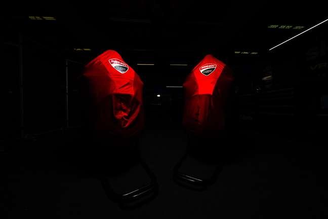 VR46 e Ducati finalmente confirmaram a parceria a partir de 2024