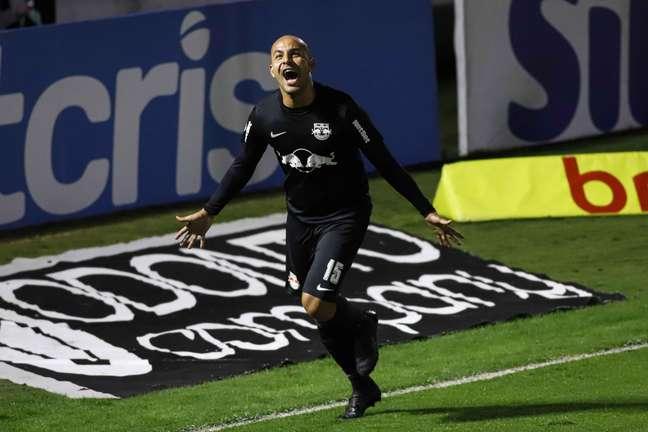 Palmeiras é derrotado por 3 a 1 pelo Red Bull Bragantino em partida realizada nesta quarta-feira (23)