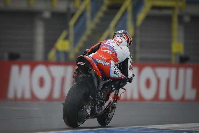 Johann Zarco acredita em boa performance da Ducati em Assen