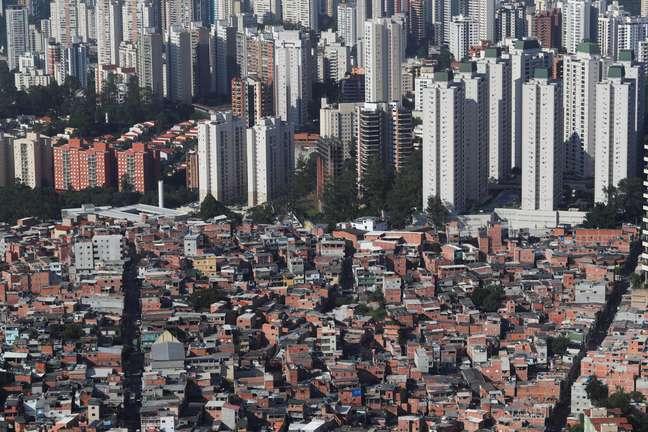 Paraisópolis, São Paulo