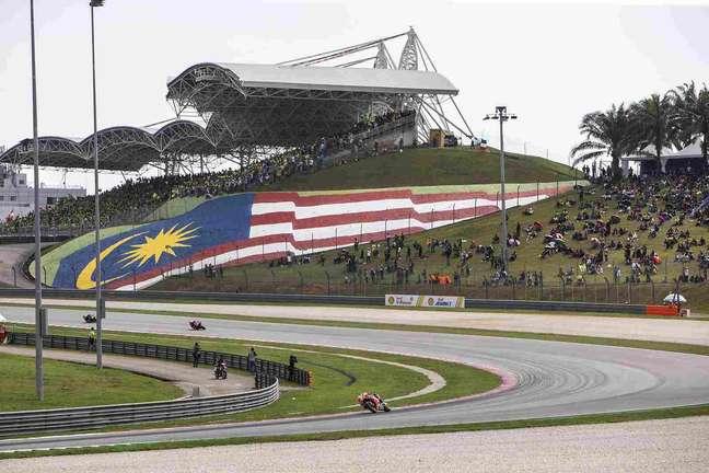 GP da Malásia já foi cancelado na temporada 2020