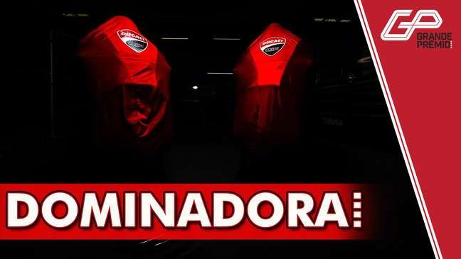 A aposta da Ducati em muitos times e jovens pilotos é o assunto do GP às 10 de hoje