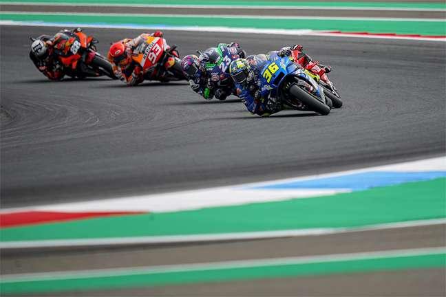 Assen recebe a nona etapa do calendário 2021 da MotoGP