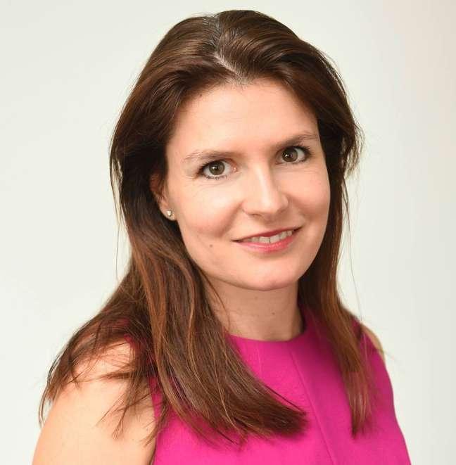 Anita Baggio é a nova diretora de Gente e ESG daEneva.