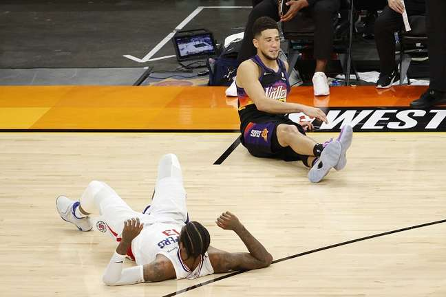 Los Angeles Clippers v Phoenix Suns - Game Two