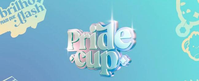Pride Cup está em sua segunda edição em 2021