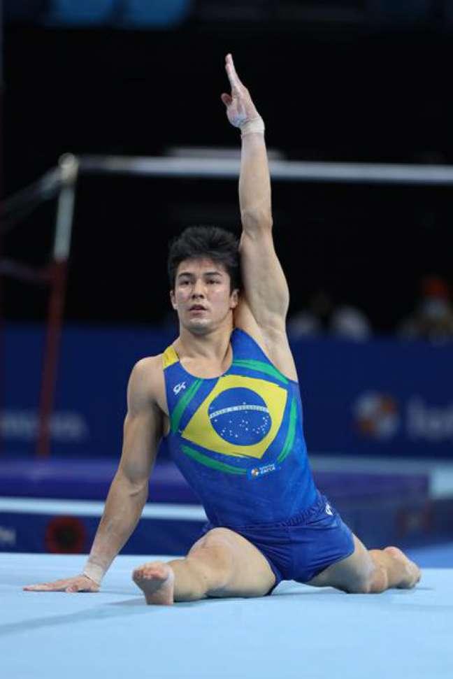 CBG define atletas para Tóquio-2020 (Foto: Ricardo Bufolin/CBG)