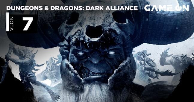Dark Alliance - Nota 7