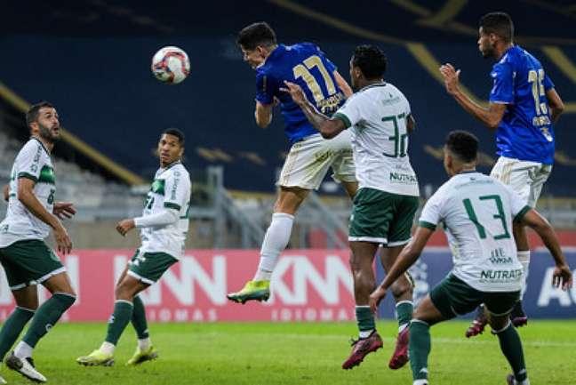 (Gustavo Aleixo/Cruzeiro)