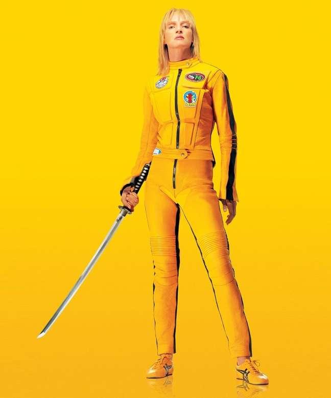 Quentin Tarantino revela planos de 'Kill Bill - Volume 3'