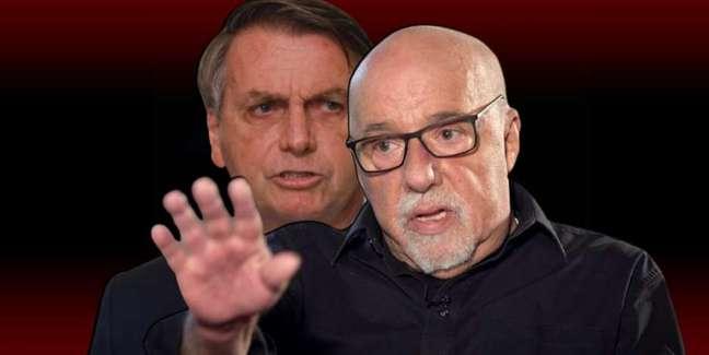 Paulo Coelho se tornou a voz mais crítica a Bolsonaro na imprensa cultural do exterior