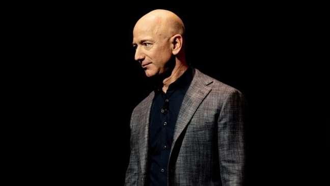 Jeff Bezos não é mais CEO da Amazon