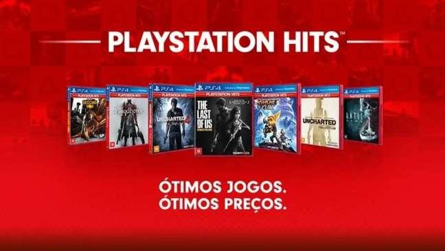 Jogos do PS4 vão manter o aumento de preço