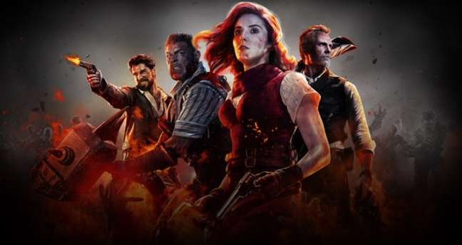 Consiga esta difícil platina ao levar todos os troféus de Call of Duty Black Ops 4