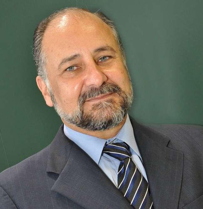 Ciro Marino, presidente-executivo da Associação Brasileira da Indústria Química (Abiquim)