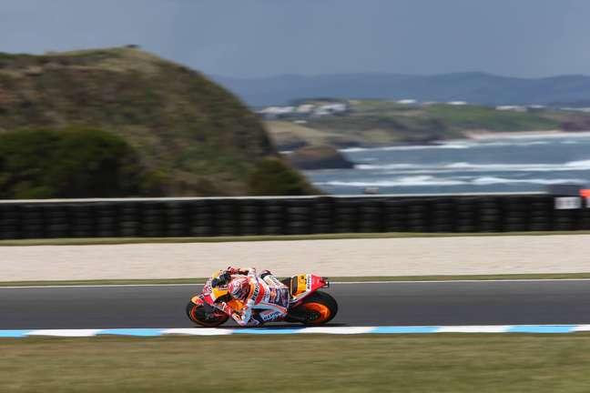 Phillip Island está novamente fora do calendário da MotoGP