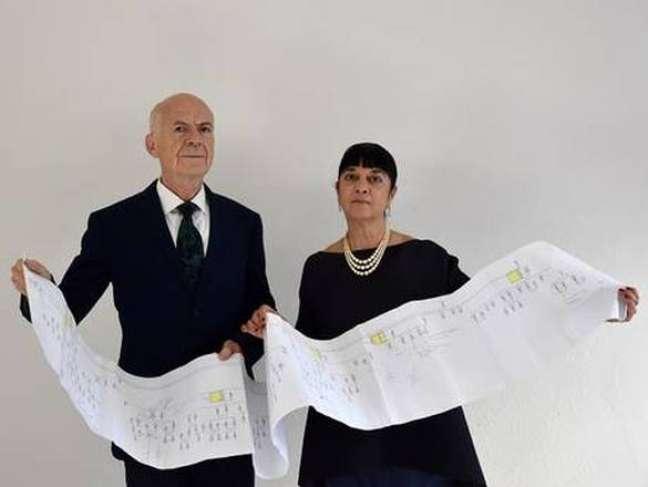 Pesquisadores descobriram 21 gerações da família Da Vinci
