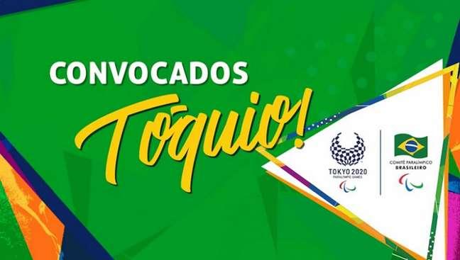 CPB anuncia maior delegação para Jogos Paralímpicos fora do País (Foto: Divulgação)
