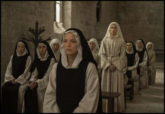 """""""Benedetta"""", novo filme de Paul Verhoeven, promete mais polêmica"""