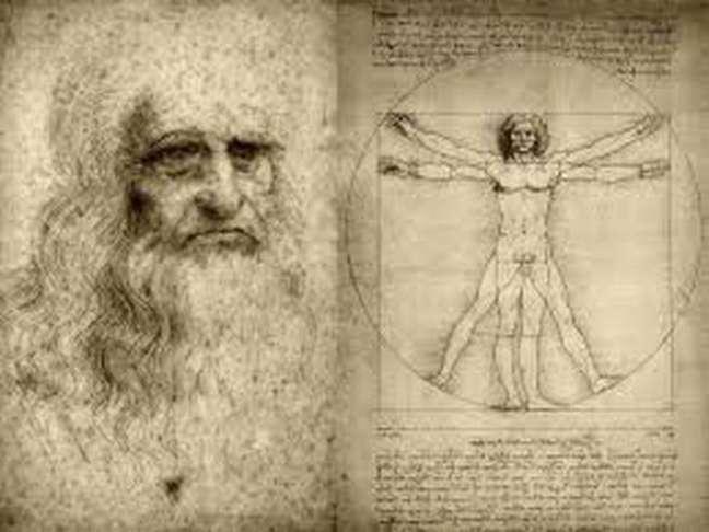 Estudo quer identificar informações 'úteis' sobre DNA de Da Vinci