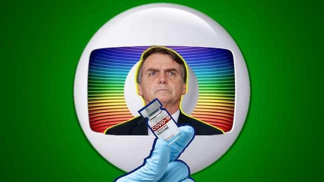 Diante das câmeras de TV na CPI, senadores governistas e senadores de oposição se digladiam na tentativa de defender e acusar Bolsonaro