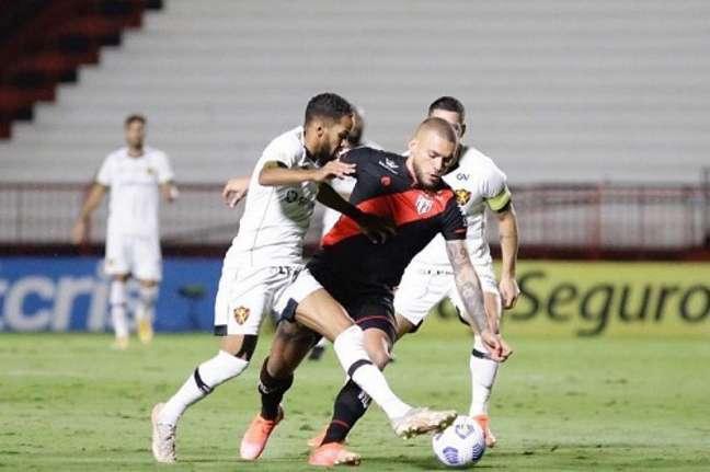 (Foto: Divulgação/Anderson Stevens/Sport)