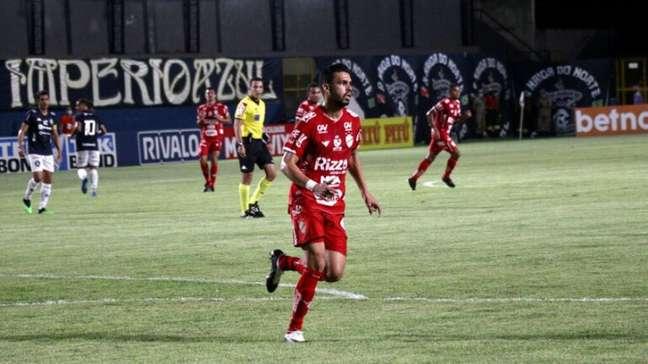 Divulgação/Douglas Monteiro/Vila Nova
