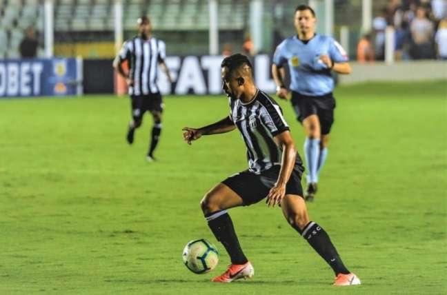 Divulgação/Ceará SC