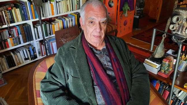 Xavier Roca-Ferrer é autor de uma nova biografia de Talleyrand