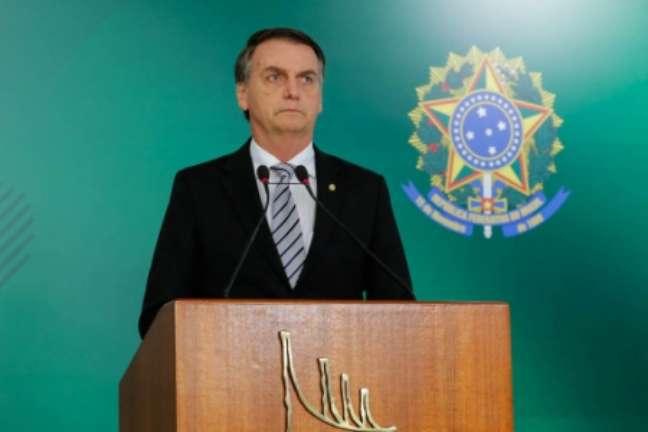 Brasil topou sediar Copa América (Foto: Rogério Melo/PR)