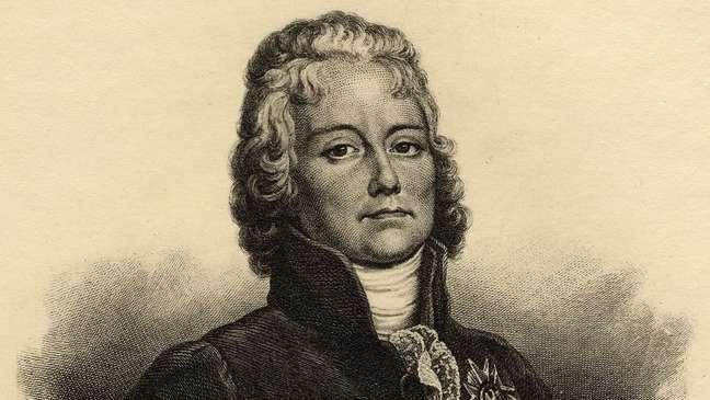 Charles Maurice de Talleyrand, uma das figuras mais fascinantes (e controversas) da história francesa e europeia