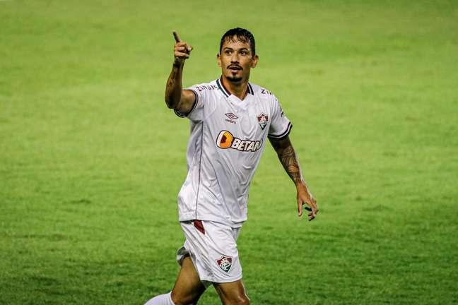 De virada, Fluminense vence o Sport na Ilha do Retiro pelo Brasileirão