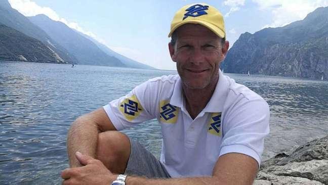 Robert Scheidt vai comandar a equipe brasileira