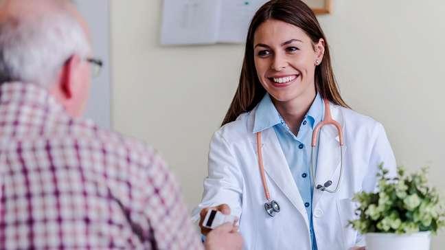 Reajuste da ANS para planos de saúde